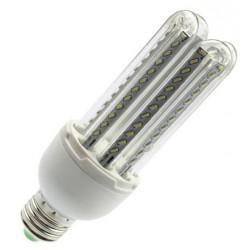 Βιδωτός λαμπτήρας οικονομίας LED 820lm, 9W / E27 με ψυχρό φως ενεργειακής κλάσης Α