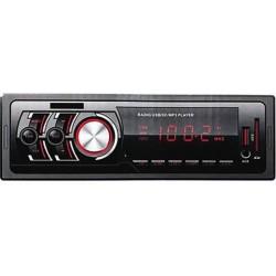 Mp3 player Αυτοκινήτου USB/SD/AUX FM Radio/Τηλεχειριστήριο CDX-4101