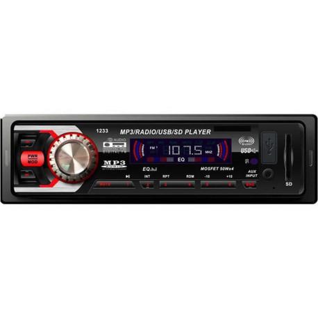 Mp3 player Αυτοκινήτου Bluetooth/TF/USB/FM/RCA/AUX DEH-7203