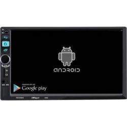 Mp5 Player Αυτοκινήτου 2DIN ANDROID με GPS/USB/SD/Bluetooth/AUX/Τηλεχειριστήριο 8702