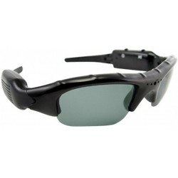 Action Spy Camera SunGlasses