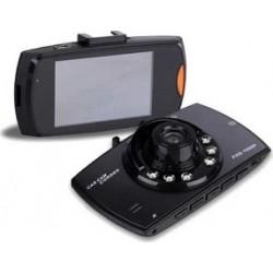 """Κάμερα αυτοκινήτου με LCD 2.7"""", ανιχνευτή κίνησης και νυχτερινή λήψη OEM - CMCAM27"""
