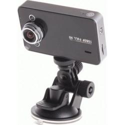 Ψηφιακή Κάμερα HD DVR Αυτοκινήτου με LCD Οθόνη 2.4″ & Αισθητήρα Κίνησης blackbox (DVRFHD1080)