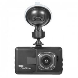 Ψηφιακή Κάμερα Αυτοκινήτου HD DVR με LCD οθόνη 3.0″