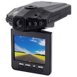 Κάμερα αυτοκινήτου HD DVR με LCD 2,5'' ,ανίχνευση κίνησης & νυχτερινή λήψη Oddvans ODD-H198