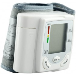 Πιεσόμετρο CK101S