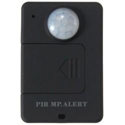 Φωτοκύτταρο συναγερμού GSM με μικρόφωνο και ειδοποίηση PIR MP.ALARM A9
