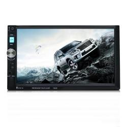 """Ηχοσύστημα MP5 με LCD οθόνη αφής 7"""", Bluetooth, ραδιόφωνο και χειριστήριο - 7080B"""
