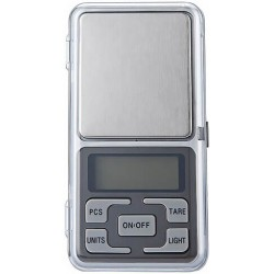 Μίνι ψηφιακή ζυγαριά ακριβείας 0,01-200gr - Constant MH 200