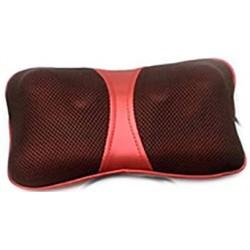 Θερμαινόμενο μαξιλάρι Shiatsu μασάζ αυχένα, για το σπίτι και το αυτοκίνητο CHM-8018