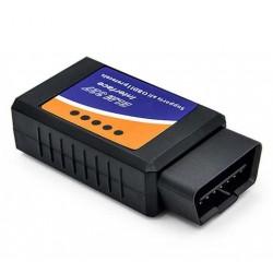 Διαγνωστικό - Scanner Βλαβών Wifi Για Αυτοκίνητα Obd 2 ELM 327