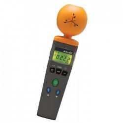 Μετρητής ηλεκτρομαγνητικής ακτινοβολίας - TES-92