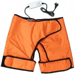 Ηλεκτρική βερμούδα εφίδρωσης για αδυνάτισμα Sauna Pants