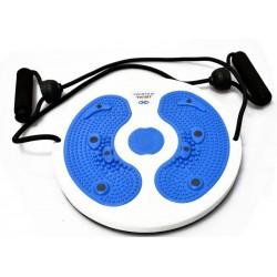 Συσκευή εκγύμνασης - περιστρεφόμενος δίσκος