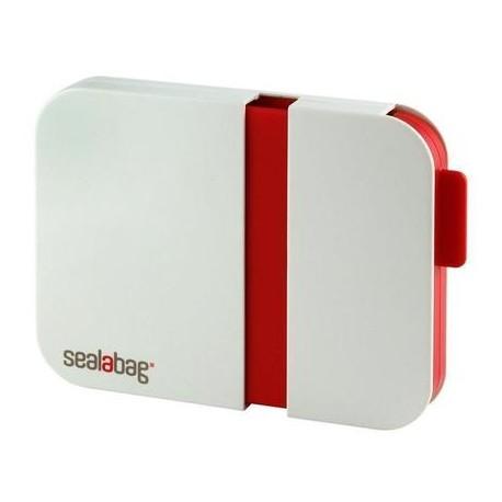 Συσκευή για σφράγισμα πλαστικής σακούλας - Sealabag