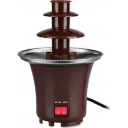 Σιντριβάνι για φοντύ σοκολάτας Mini Chocolate Fondue Fountain