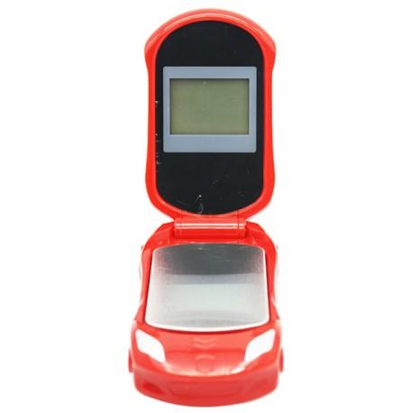 Mini ψηφιακή ζυγαριά ακριβείας CR-200