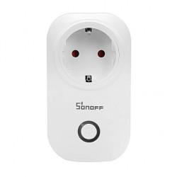 Sonoff S20 EU WiFi Wireless Smart Socket