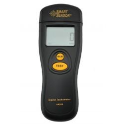 Ψηφιακό ταχόμετρο, στροφόμετρο