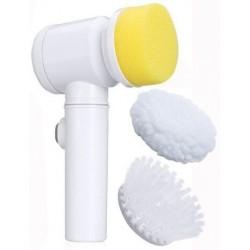 Ηλεκτρική βούρτσα καθαρισμού 5 σε 1 - Magic Brush