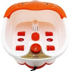 Ηλεκτρικό ποδόλουτρο Spa με μασάζ και υπέρυθρη θέρμανση SQ-368