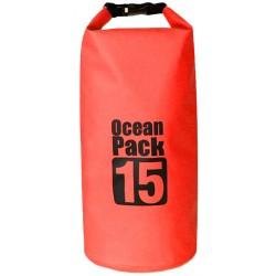 Αδιάβροχη τσάντα 15L - Ocean pack