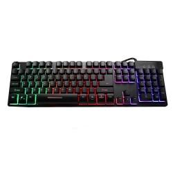 Πληκτρολόγιο Backlight ZYG-900