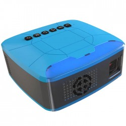 LCD Mini Portable Projector U20