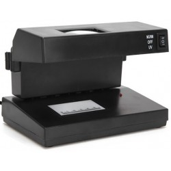 Μηχανή ανίχνευσης πλαστών χαρτονομισμάτων AD2138