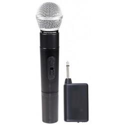 Ασύρματο μικρόφωνο DJ/KARAOKE Tomate