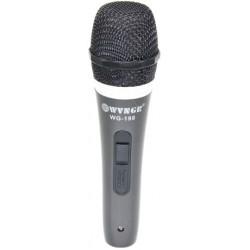 Ενσύρματο μικρόφωνο DJ/KARAOKE WG-198