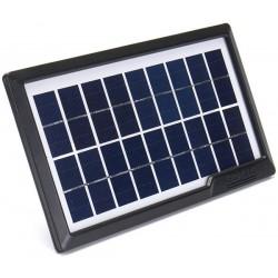 Ηλιακός φορτιστής 6V
