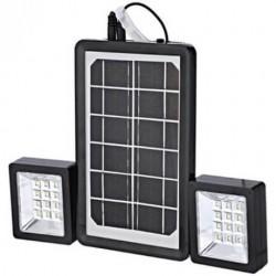 Μίνι ηλιακό σύστημα φωτισμού EP-05