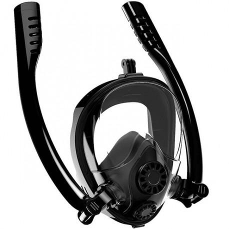 Μάσκα θαλάσσης Full Face K2