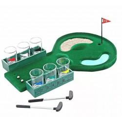 Golf Παιχνίδι με σφηνάκια