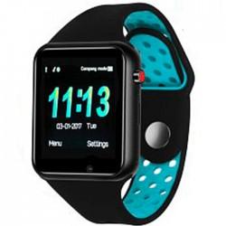Smartwatch Miwear M3 Μπλε