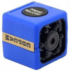 Μίνι κάμερα ασφαλείας - Cop cam