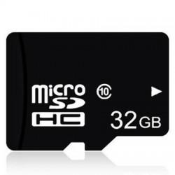 Micro SD 32GB με αντάπτορα