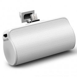 Powerbank 3300mAh Micro usb Λευκό