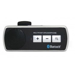 Bluetooth αυτοκινήτου V4.1 - Car Kit Bluetooth