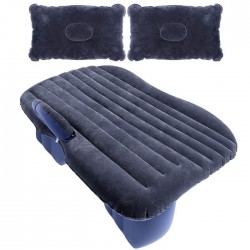 Φουσκωτό στρώμα ταξιδιού για το πίσω κάθισμα του αυτοκινήτου