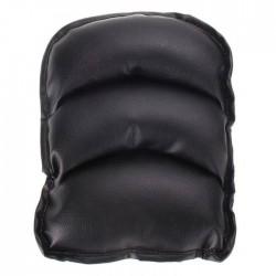 Μαξιλάρι κάλυμμα για τον τεμπέλη του αυτοκινήτου - Μαύρο