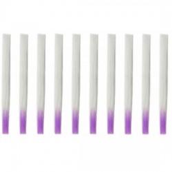 Ίνες Fiberglass για Τεχνητά Νύχια Gel ή Ακρυλικού 10 τμχ