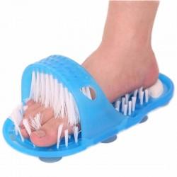 Παντόφλα καθαρισμού και απολέπισης πέλματος - Foot Scrubber Brush Massager