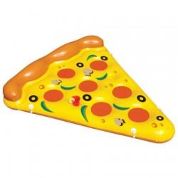 Φουσκωτό στρώμα θαλάσσης Pizza 130 x 175 εκ.