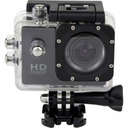 Sports HD DV H.264 action camera OEM black Full HD 1080p [SDV4]
