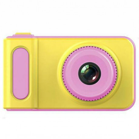 Παιδική ψηφιακή κάμερα HD Ροζ