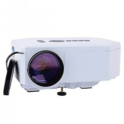 UC30 Mini HD Home LED Projector