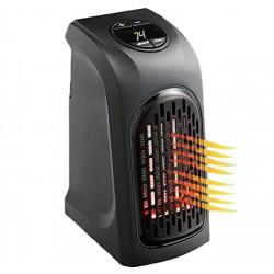 Μίνι φορητό κεραμικό αερόθερμο πρίζας 400W Handy Heater