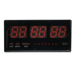 Ρολόι τοίχου και επιτραπέζιο LED 4622
